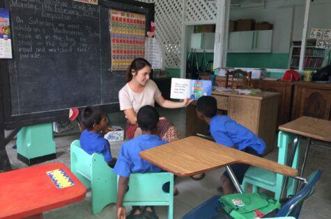 Mercy Education System